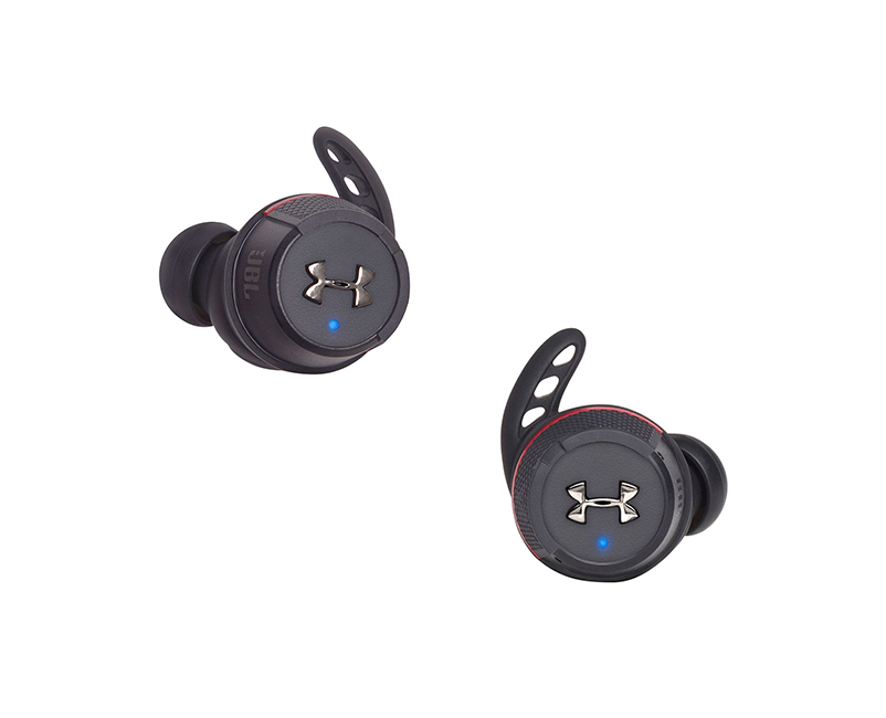 JBL Under Armour® True Wireless Flash