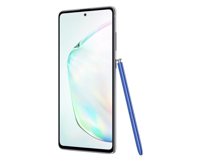 Samsung Galaxy Note 10 Lite Blue