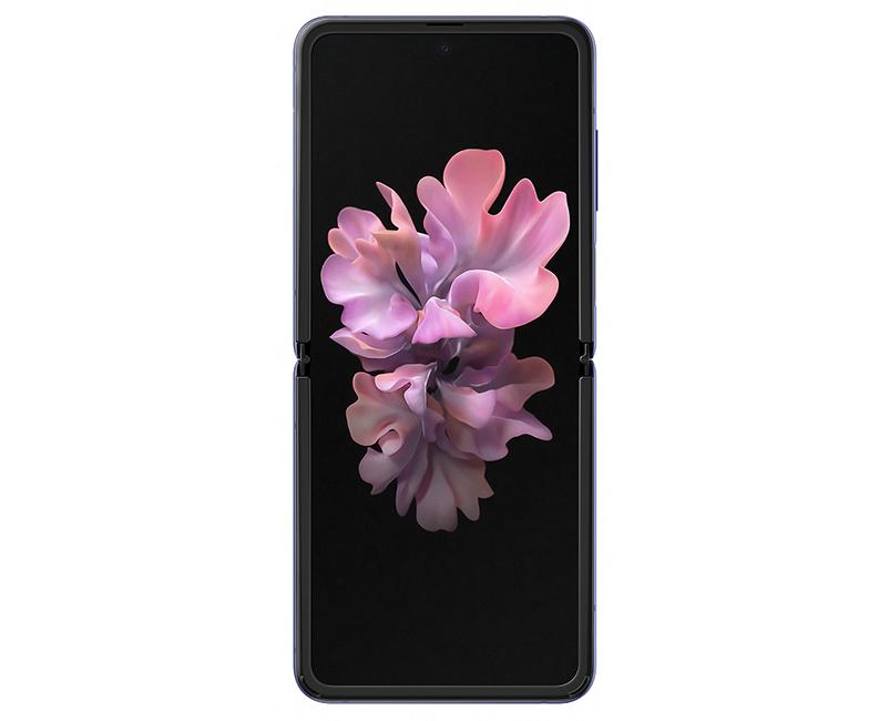 Samsung Galaxy Flip Z 256GB Purple