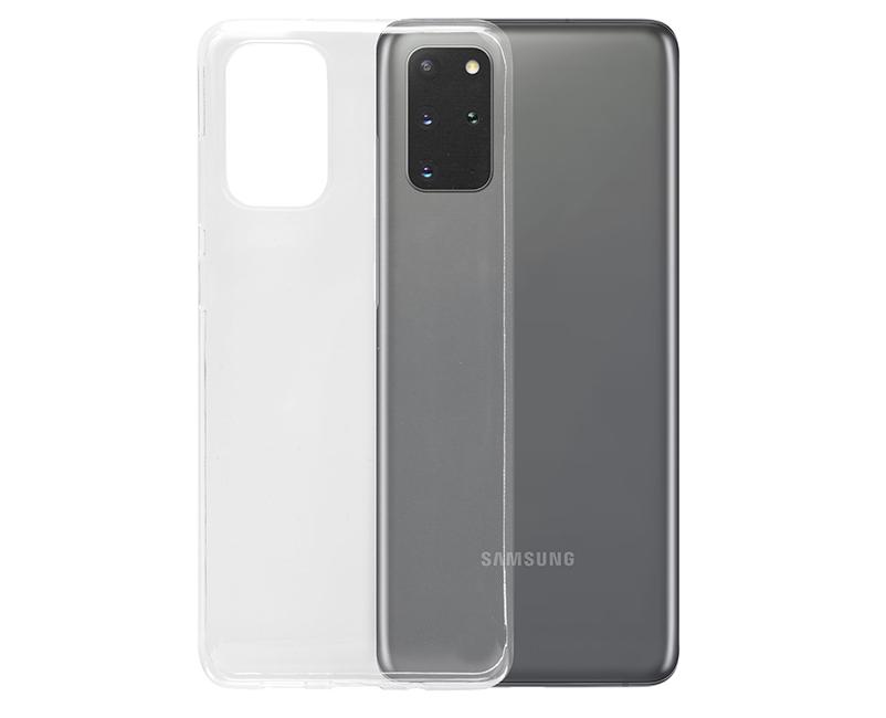 Θήκη Sentio Back Cover Galaxy S20 Plus
