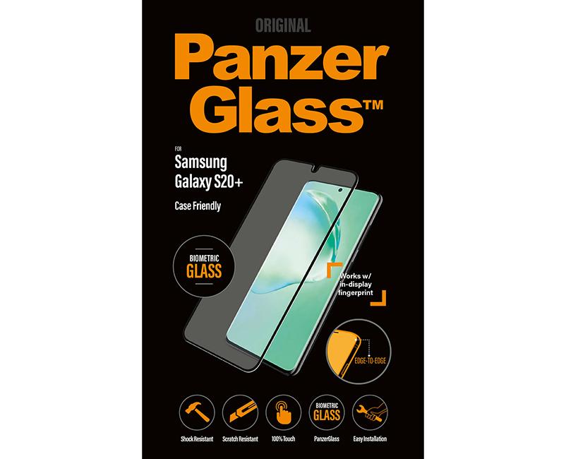 PanzerGlass S20+ Biometric Glass