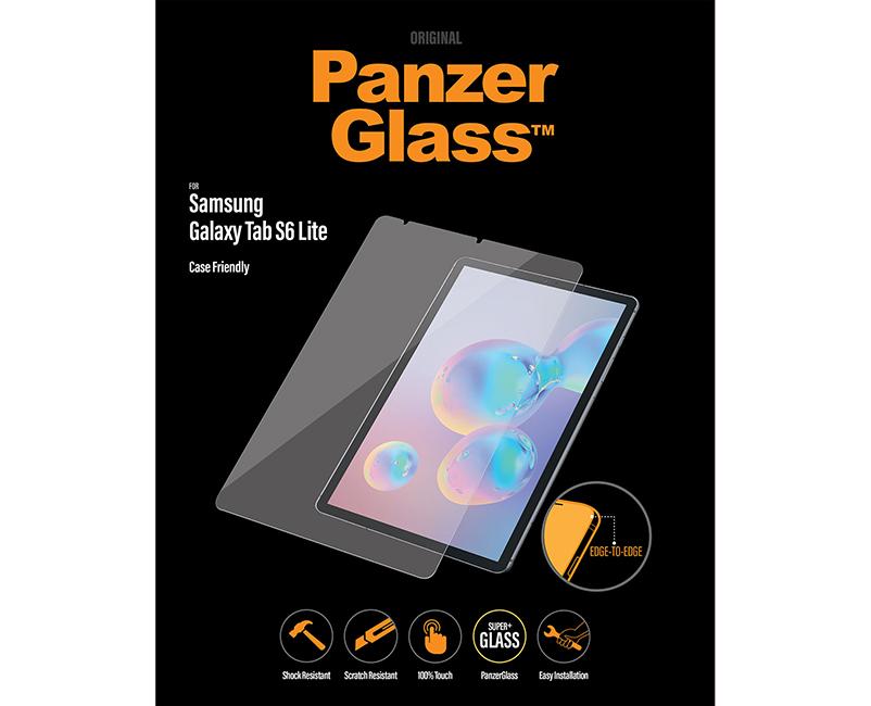 PanzerGlass Γυαλί για Galaxy Tab S6 Lite