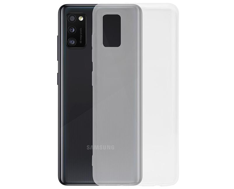 Θήκη Sentio Back Cover Galaxy A41
