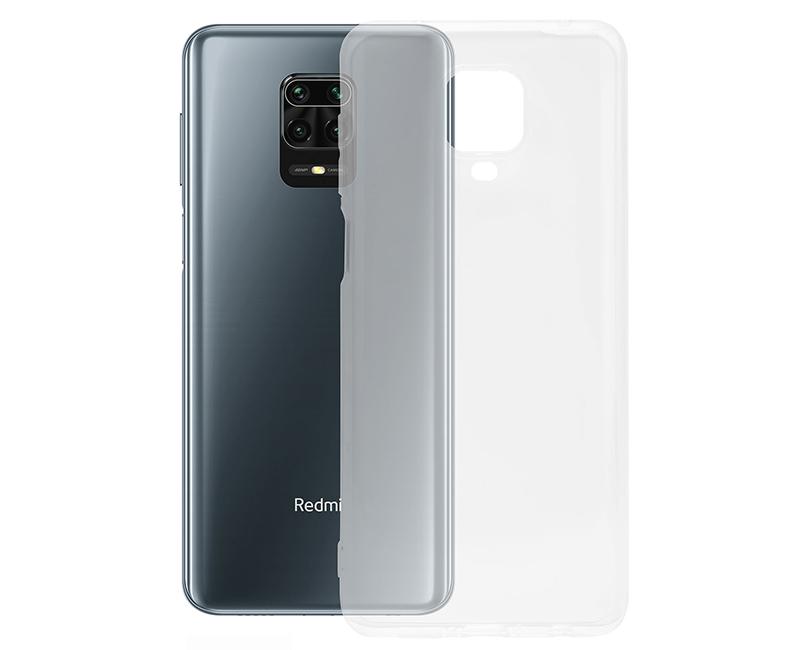 Θήκη Sentio Back Cover Redmi Note 9S