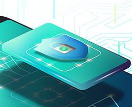 Galaxy S20 FE Fingerprint Reader