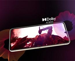 Samsung Galaxy FLIP 3 dolbyatmos