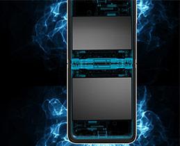 Samsung Galaxy FLIP 3 battery