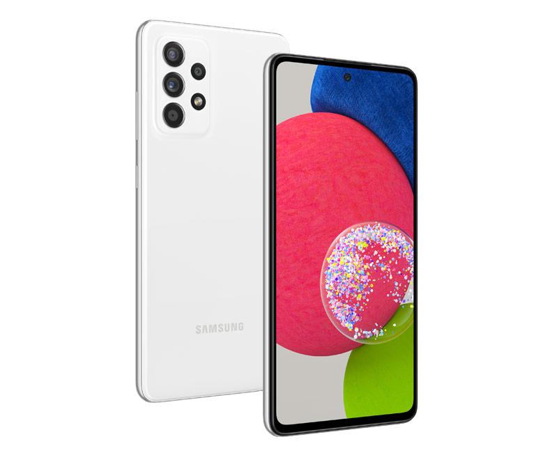 Samsung Galaxy A52s 128GB WHT