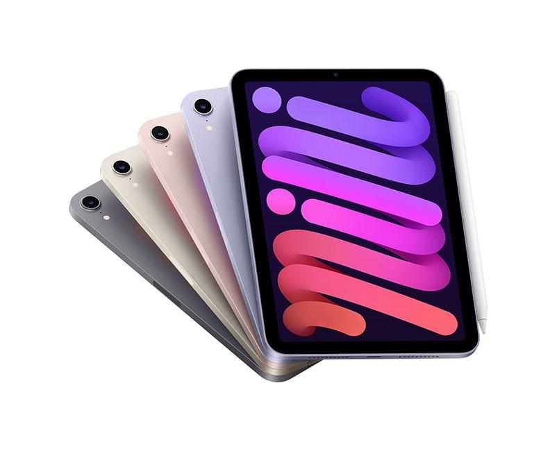 iPad mini 6 All Versions