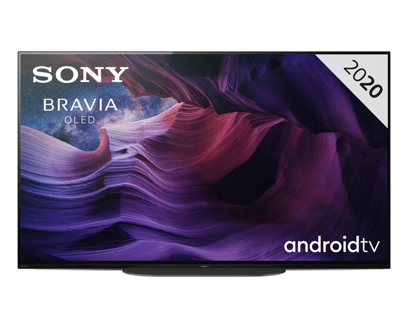 "Sony 48"" KD48A9"