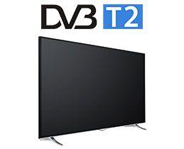 Turbo-X TV DVB-T2